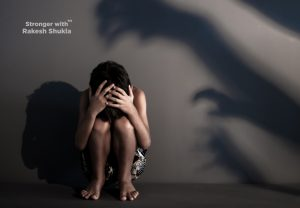 Rakesh Shukla on Fear
